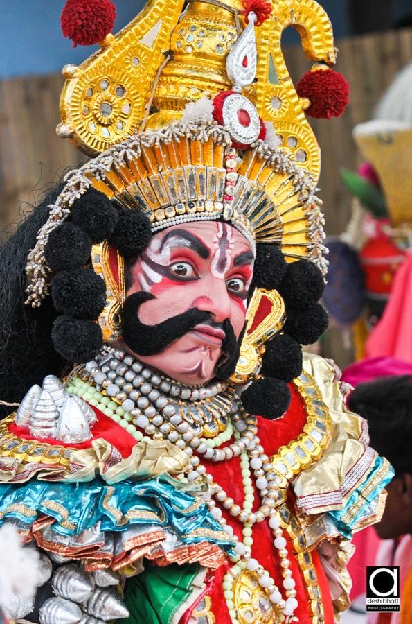King of Karnataka, Indian Folklore