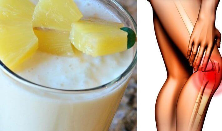 Zázrak na bolesti kolen - Tento hojivý nápoj potlačí každý zánět