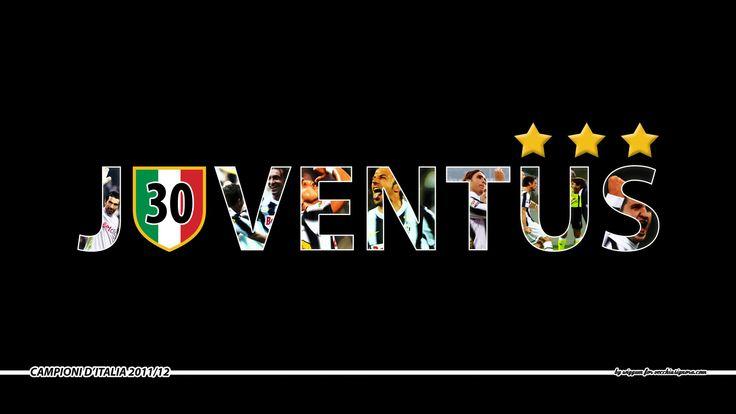Juventus Football Logo