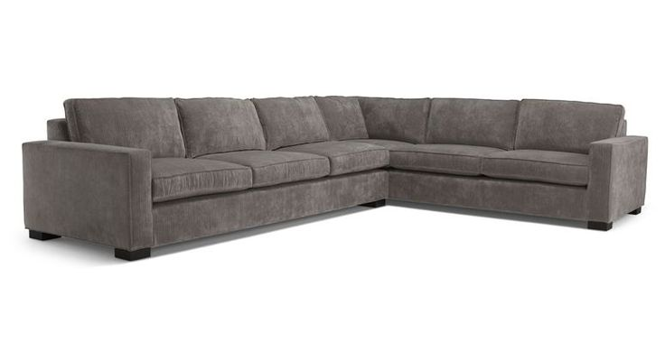 Mitchell Gold + Bob Williams Carson Sectional (left arm loveseat, right arm loveseat, corner seat) Fabric grade 4 $5852 (pieces from collection can be seen in local store)