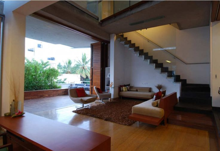 Stacked House Renovation / Architecture Paradigm