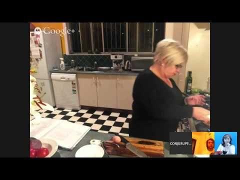 Fun Fabulous Food DownUnder - Turkish Street Food Australian Style! S01 E07 - YouTube