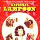 Jacqueline Kennedy, National Lampoon Magazine March 1975 Cover Photo - United States