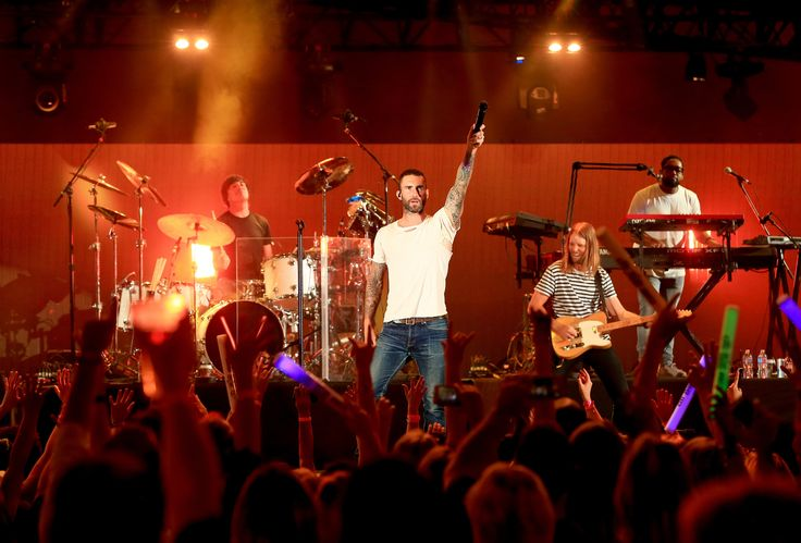 10 coisas que os caras do Maroon 5 podem (e devem!) fazer no Brasil