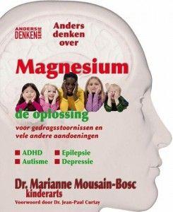 Veel mensenbegrijpen niet hoe groot het belang van magnesium is, zoals ze ook niet doorhebben dat hetzelfde geldt voor bijvoorbeeld calcium of ijzer. Toch is een toereikend magnesiumgehalte van cruciaal belang voor de hersenen, hart- en spierfunctie en, naast silicium en vitamine D en K, voor gezonde botten. Magnesiumtekort komt vaker voor dan veel mensen …