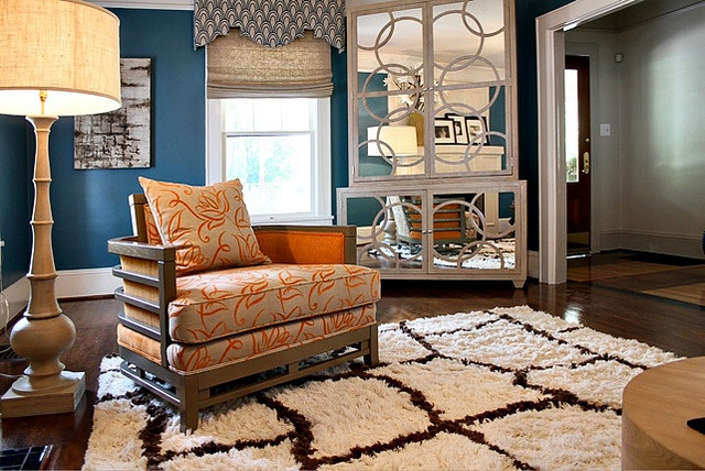 Pics Of Living Rooms With Rugs