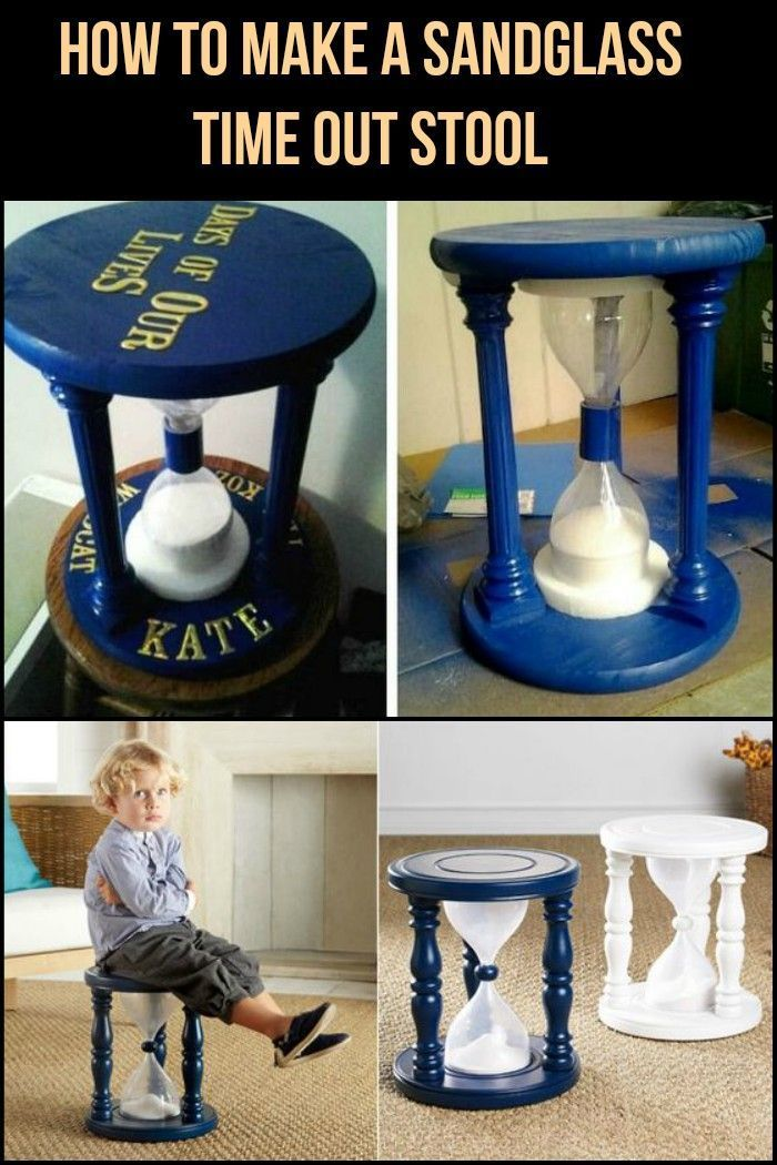 This idea is a great help for parents! #woodworkingforkids #WoodworkingPlansForKids