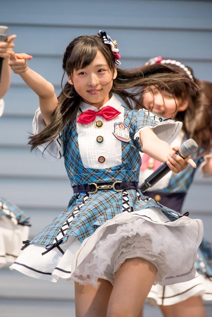 Yui Oguri - AKB48 Toyota Team 8