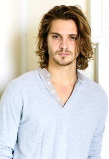 Luke Grimes aka James (the new man candy) on True Blood