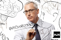 Dr. Drew.  Now, how much free time does this man have with his 2,001 shows he does?