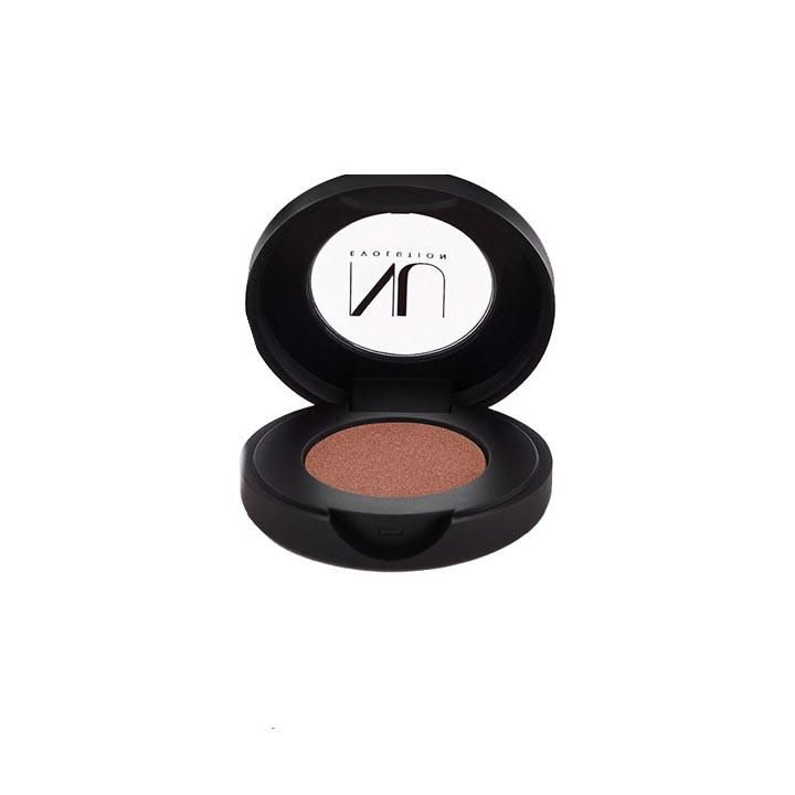When these shades are on you'll want to take your sunglasses off. From simply matte to shimmering metallic, these gorgeous hues will make your eyes go pop! Pressed Eye Shadow made with Natural and Organic ingredients. Our products are made WITHOUT:Parabens,Artificial Dyes,BHA, Bismuth Oxychloride,Dimethicone, Mineral Oil,Phenoxyethanol,Phthalates,Propylene Glycol,Synthetic Fragrances,Talc, Triclosan. No Animal Testing, Vegan-Friendly & Gluten Free! INGREDIENTS: Mica (CL-...