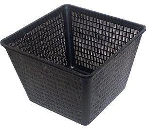 Large Square Planting Basket