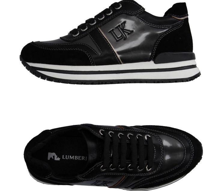 LUMBERJACK ΠΑΠΟΥΤΣΙΑ Παπούτσια τένις χαμηλά #sales #style #fashion