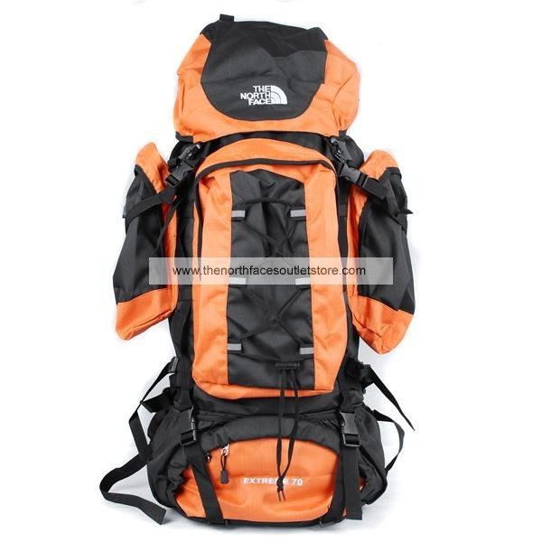 The North Face Extreme(Orange)