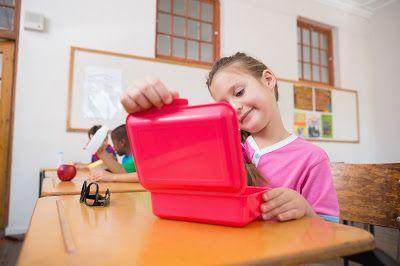 Monash University Low FODMAP Diet: New school year low FODMAP lunchbox solutions