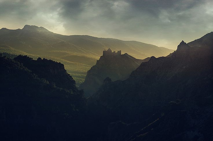 Realm | by pioforsky | landscape | landscape photography
