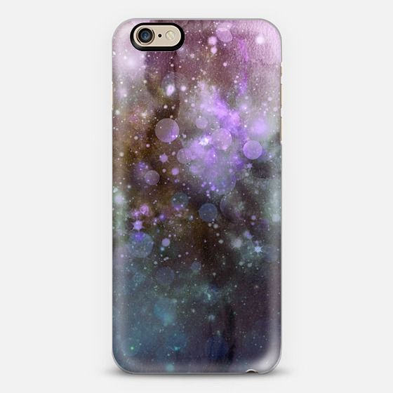 """Marble Galaxy 2"" by Ebi Emporium on @casetify, Colorful Abstract Art Whimsical Splash Space Galactic Cosmic Nebula Stars Teal Blue Purple #iPhoneCase #iPhone6 #iPhone6s #iPhone6Plus #iPhone5s #SamsungGalaxy #tech #Casetify #EbiEmporium #space #galaxy #stars #cosmic"
