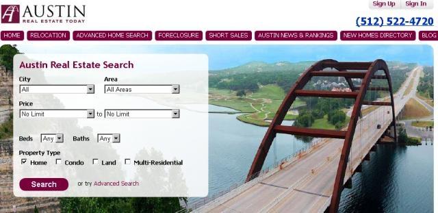 Austin Realty Search