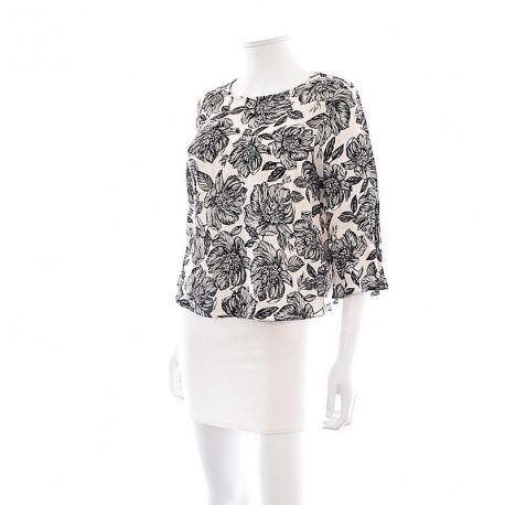 Shoppez votre Blouse - New Look - Taille: 40 à -30% : état neuf, pour encore plus de réduction visitez notre site : www.entre-copines.be, livraison gratuite dès 45 € d'achats vers la France & Belgique  ;)
