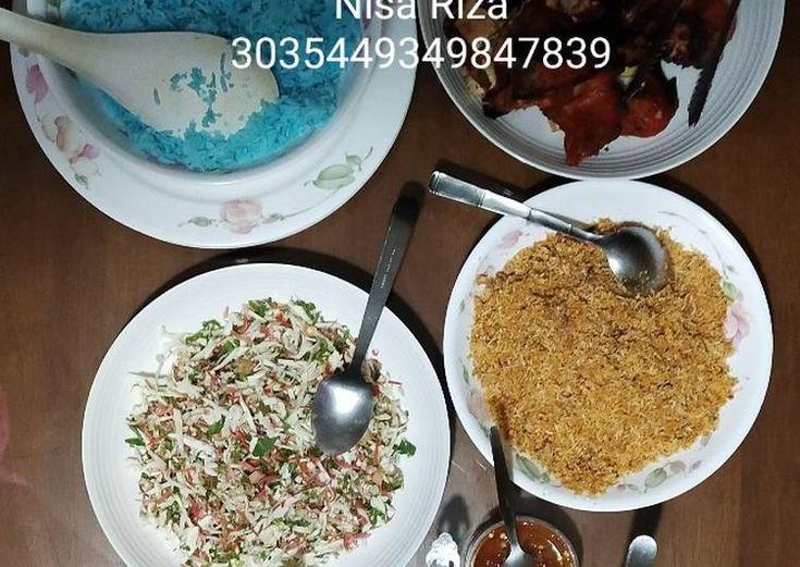 Resepi Nasi Kerabu Pkp Yang Enak Resepi Nasi Hello Kawan Rakan Adakah Anda Mencari Resepi Bagaimana Untuk Membuat Nasi Kerabu Pkp