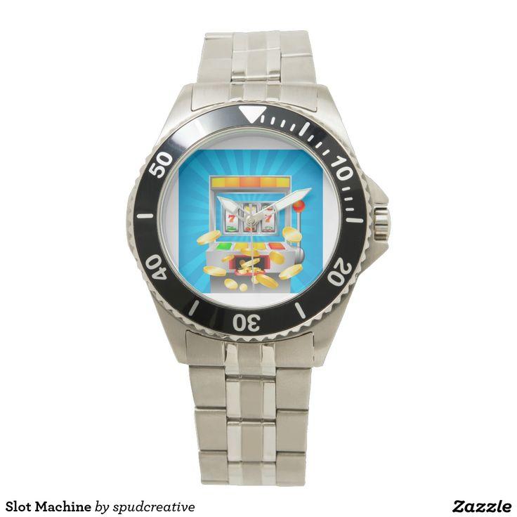 Gokautomaat Horloges