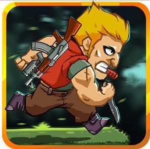 Metal Shooter - Android Oyun indir - Oyun Hileleri