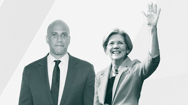 Cory Booker and Elizabeth Warren Want to Make Federal Prisons More Humane for Incarcerated Women
