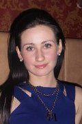 A Russian woman Kristina wants to meet a single 28-40 y.o. man.
