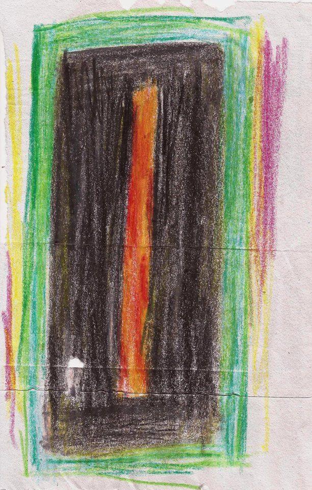 """""""Εἰσελεύσομαι εἰς τὸν οἶκον σου,  προσκυνήσω πρὸς ναὸν ἅγιόν σου ἐν φόβῳ σου Κύριε."""" Holy Friday, by Yorgos ΖΗΤΩ (2016)"""