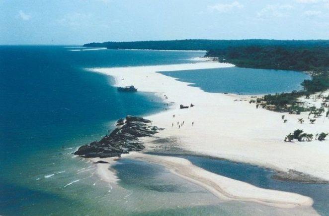 Alter do Chão - Pará - Brasil