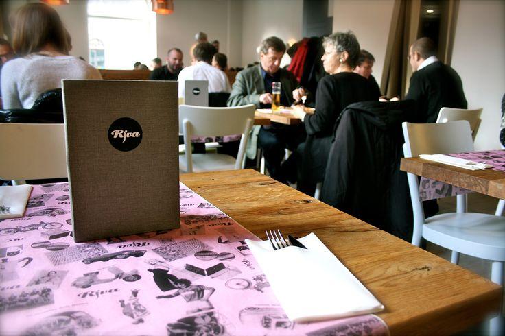 Pizzeria Riva | Stadtbekannt Wien | Das Wiener Online Magazin (c) Christina Nohl