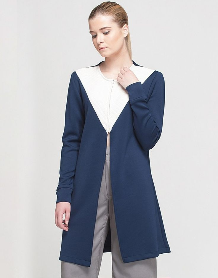 Thales Outer for fashionvalet.com