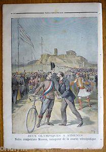 Le-Petit-Journal-Course-Velo-1896-Jeux-Olympiques