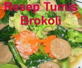 Resep tumis brokoli wortel dan bakso sapi, salah satu resep masakan sehat buat keluarga tercinta Yuk kita lihat resep dan cara membuatnya - http://www.infooresep.com/2015/01/resep-tumis-brokoli.html