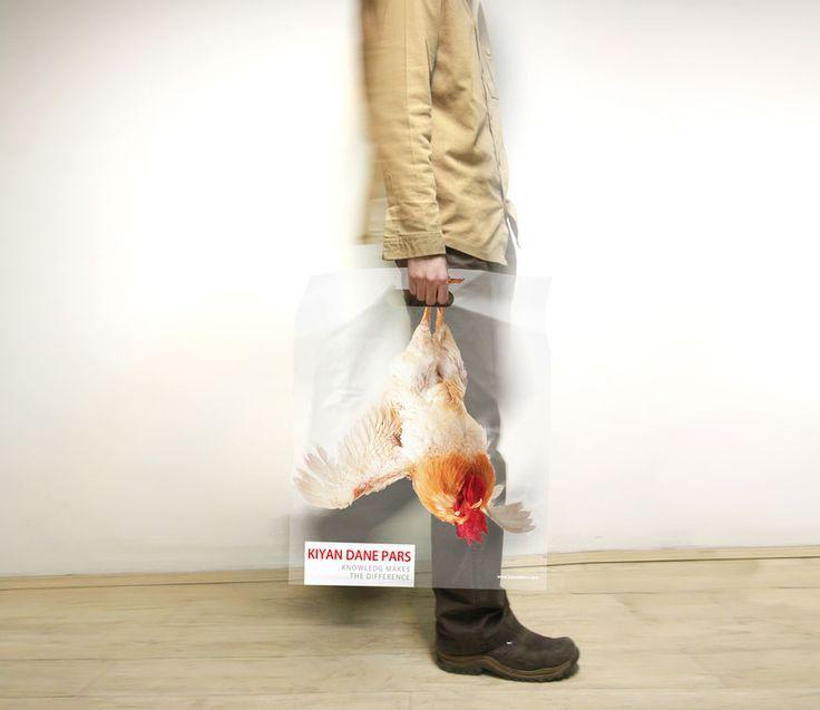 Notre sélection des 20 sacs shopping les plus originaux du monde !