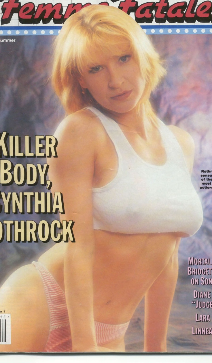 cynthia rothrock richard norton