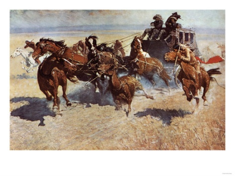 stagecoach prints - Bing Images