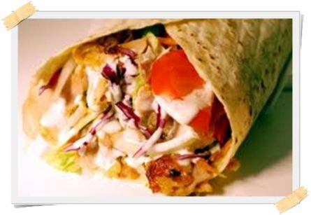 Ricetta Dukan del kebab (dalla fase di crociera) - http://www.lamiadietadukan.com/ricetta-dukan-kebab/