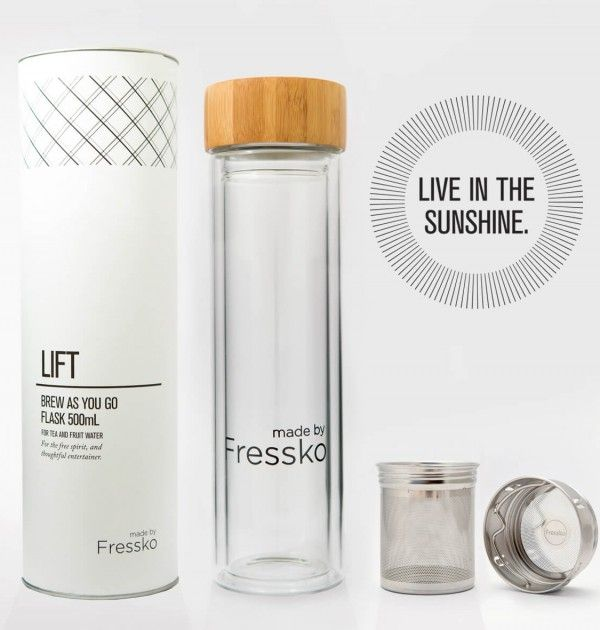 LIFT – FRESSKO FLASK – 500ml