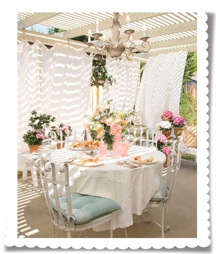 1000 ideas about cottage patio on pinterest french for Cottage design magazine