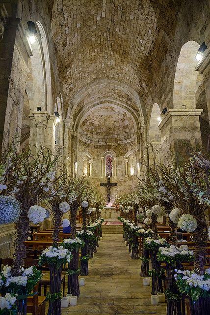 LEBANON, A WEDDING IN BYBLOS