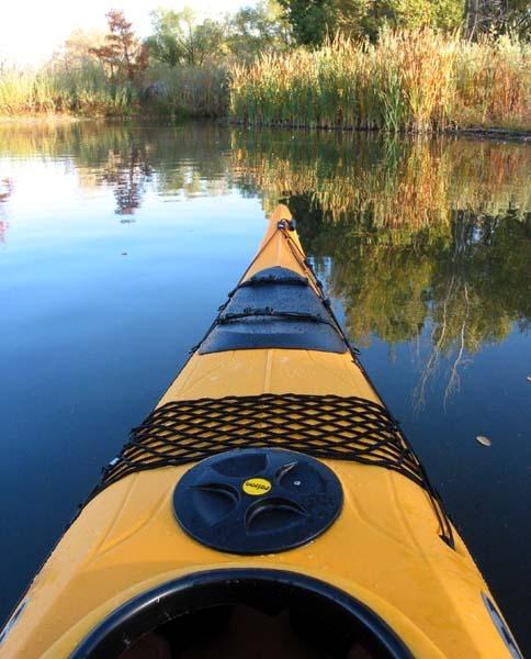kayaking - yeessss!!!!!