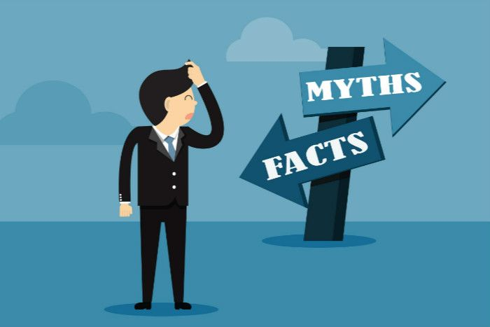 It's time to shed some light on a few of the myths and misconceptions surrounding the Passivhaus concept.