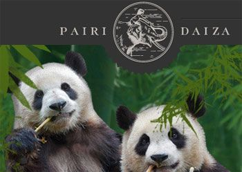 Pari Daiza is a big natural park in Wallonie, between Mons and Ath. It became very famous with the acquisition of a couple of pandas from China in 2014