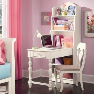 bookcase with deskWriting Desks, Bookcas Writing, Girls Bedrooms, Children Furniture, Bookcas Desks, Bookcases Desks, Girls Room, Kids, Hannah Bookcas