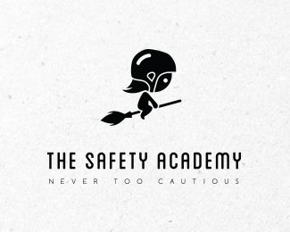 The Safety Academy is a brand that offers safety solutions and equipment. https://www.behance.net/corinarosca