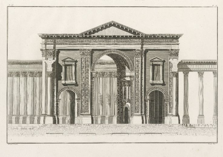 The Legacy of Ancient Palmyra