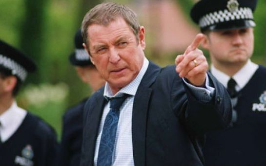 L'inspecteur Barnaby 1 , Angleterre