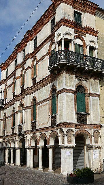 Bassano del Grappa (Vicenza) Veneto, Italy