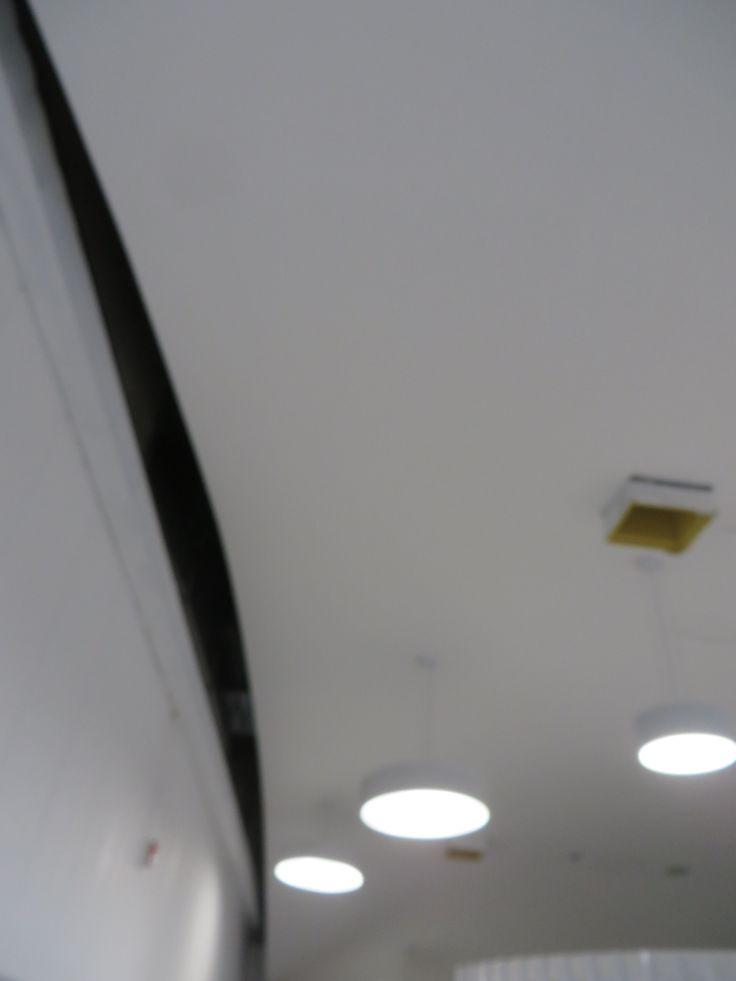Instalamos #Cielosrasos en #drywall
